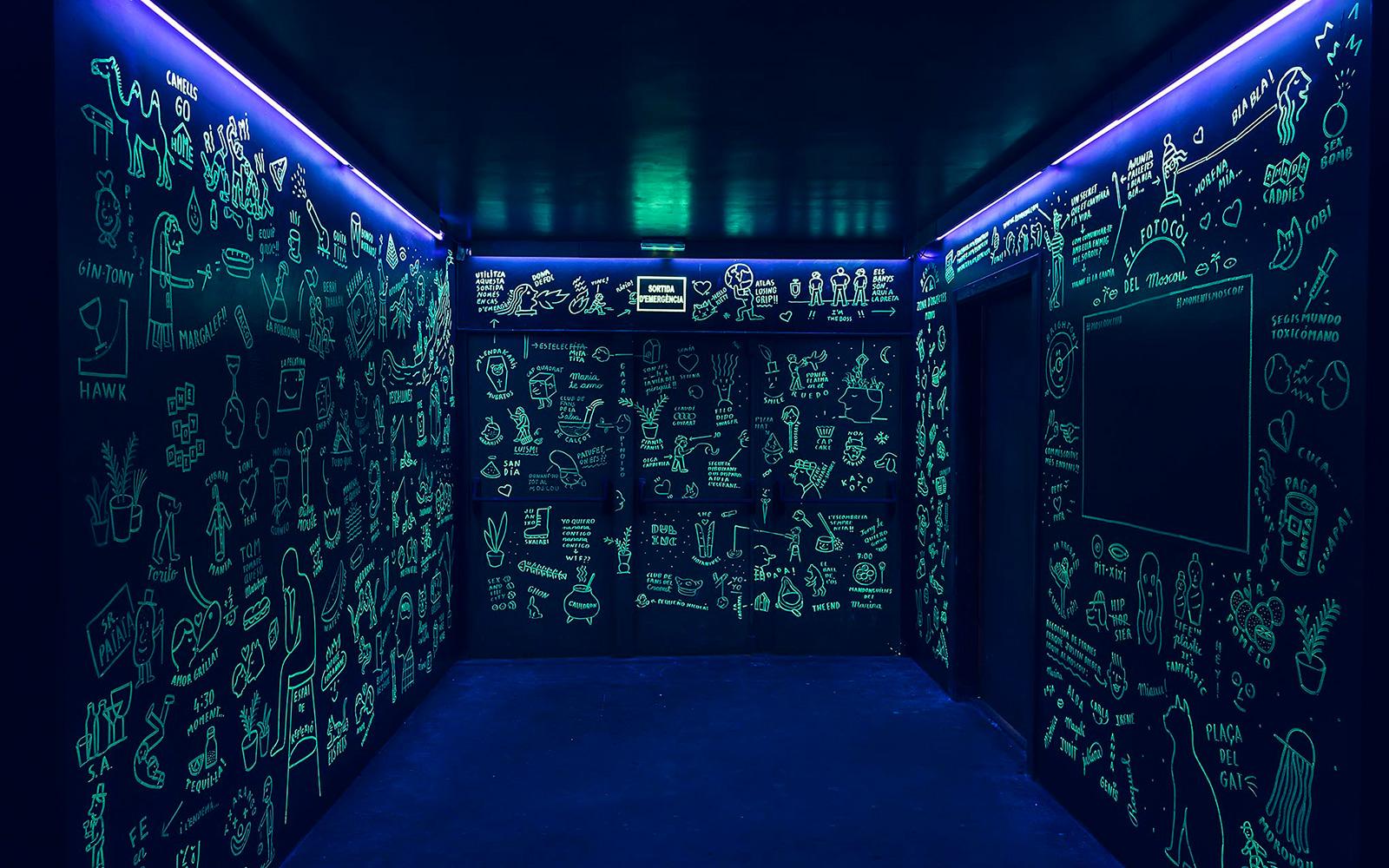Moscou Club