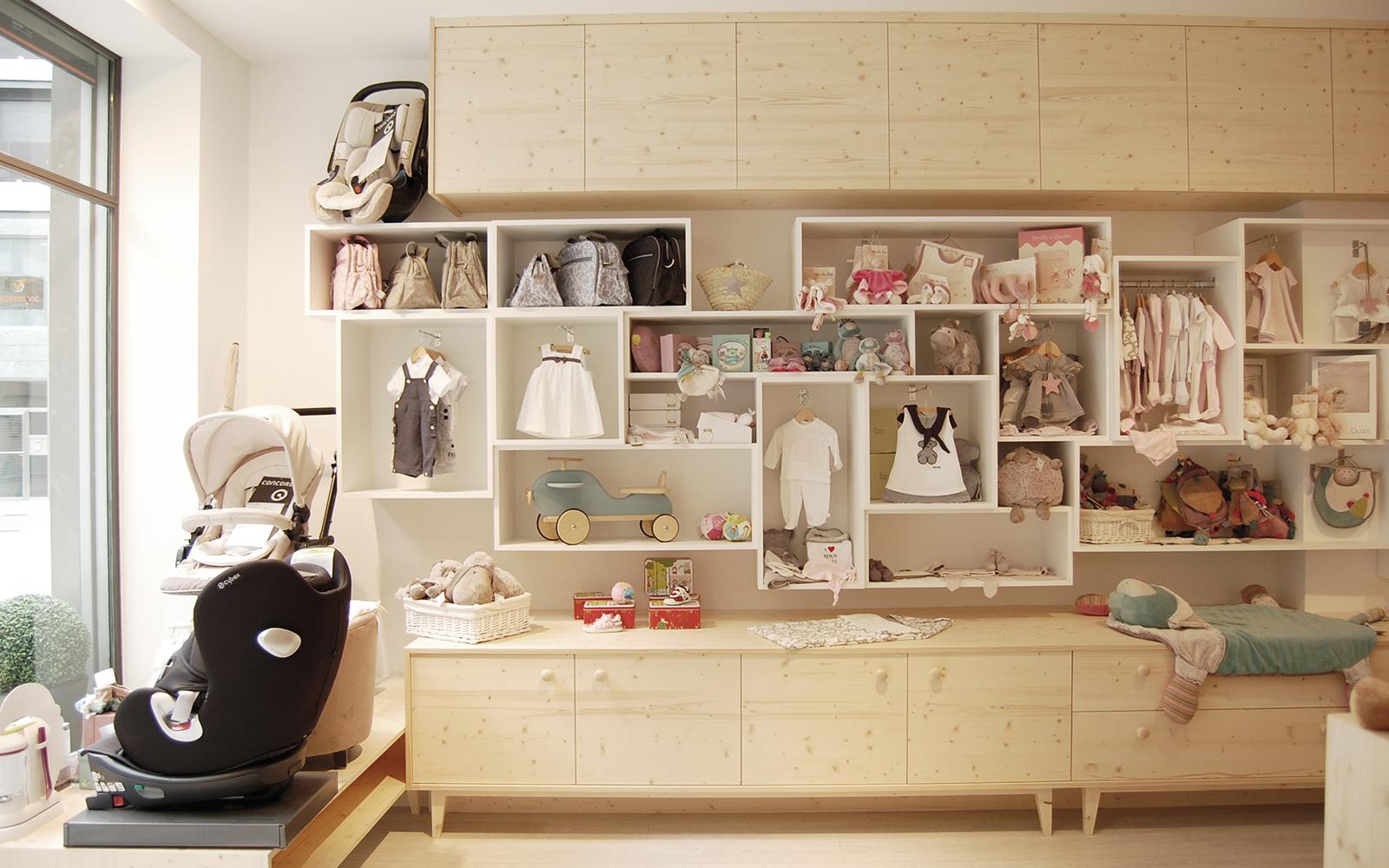 Babyboom store